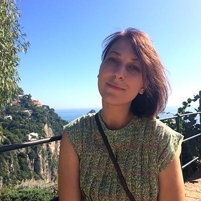 Дарья Лаки