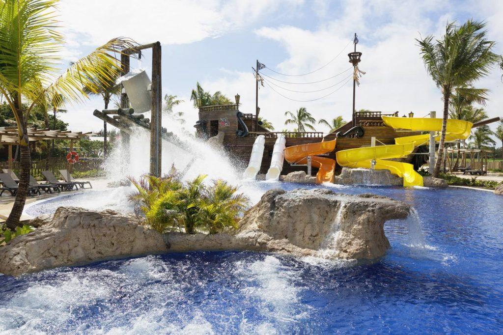 Отель Доминиканы для детей