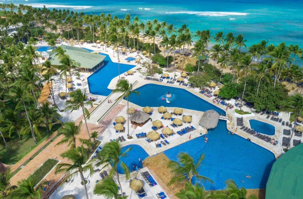 Отель Sirenis Punta Cana