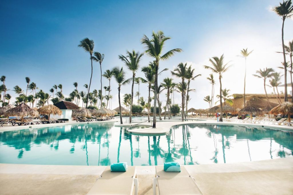 Отель Iberostar Dominicana - All Inclusive