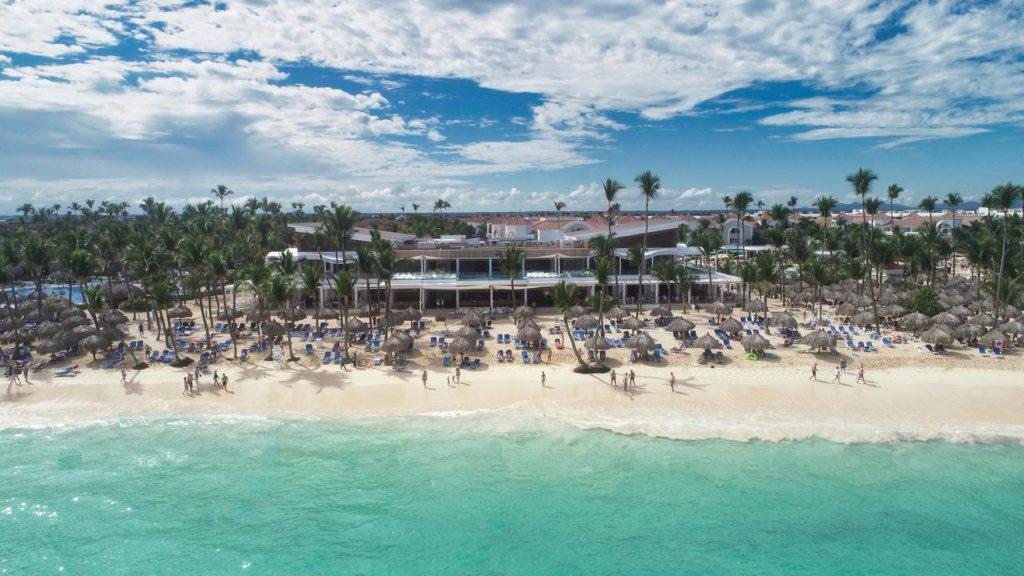 Отдых в отелях Bahia Principe