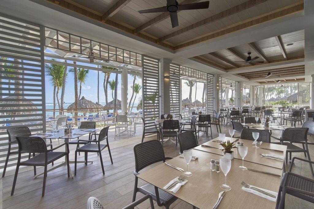 Сеть отелей Bahia Principe