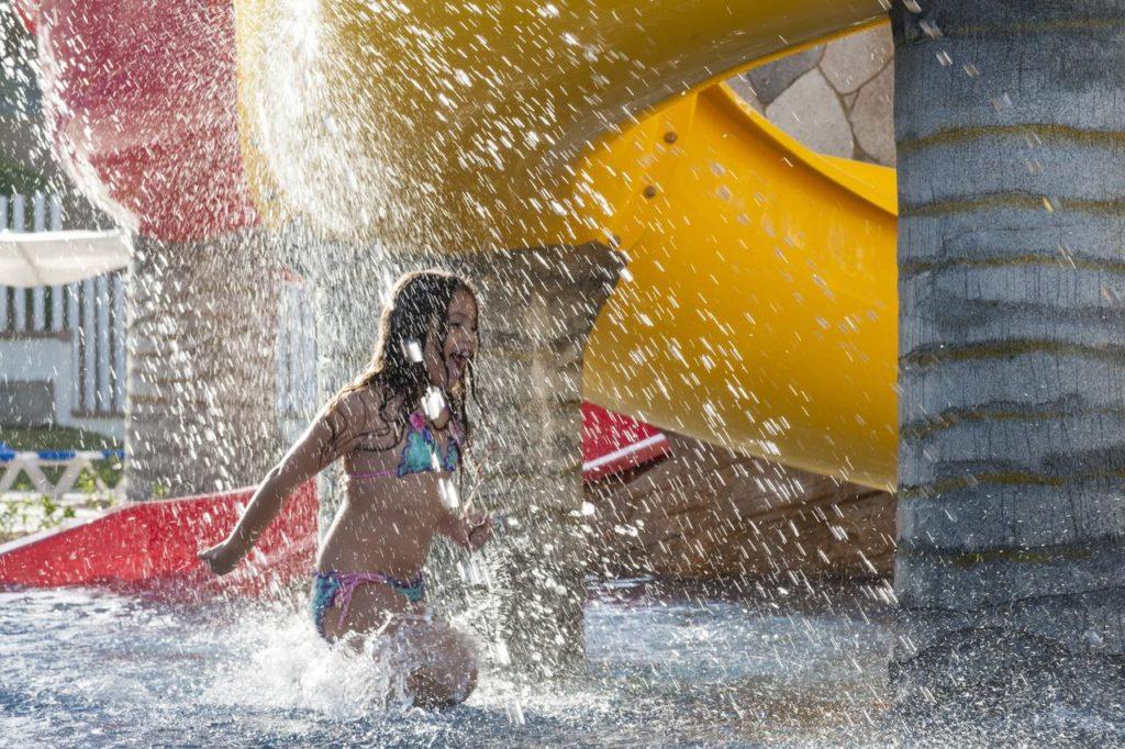 Развлечения детей в Доминикане