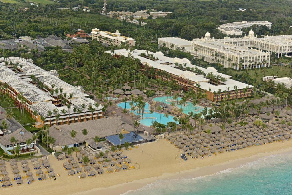 Отель Iberostar Dominicana