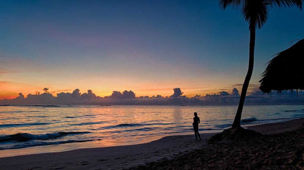 Пляж Пунта-Каны