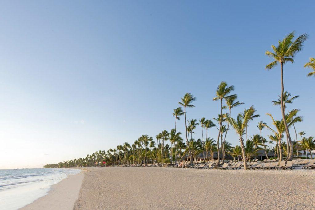 Пляж Арена Бланка