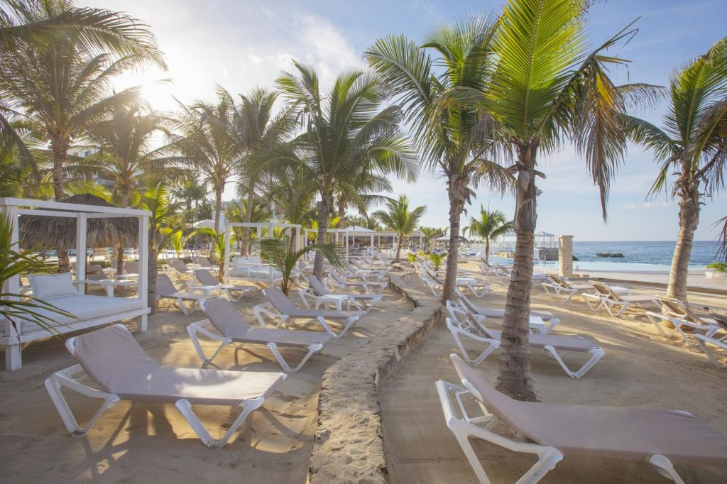 Пляж Байяибе Доминиканская Республика