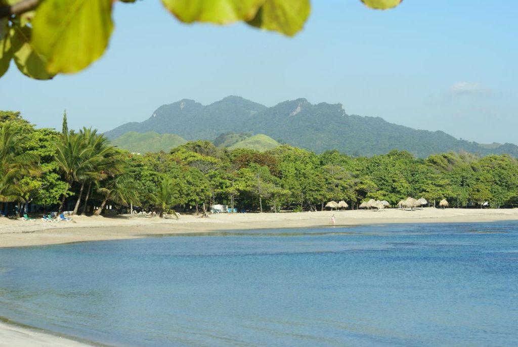 Пляж Плайя Гранде