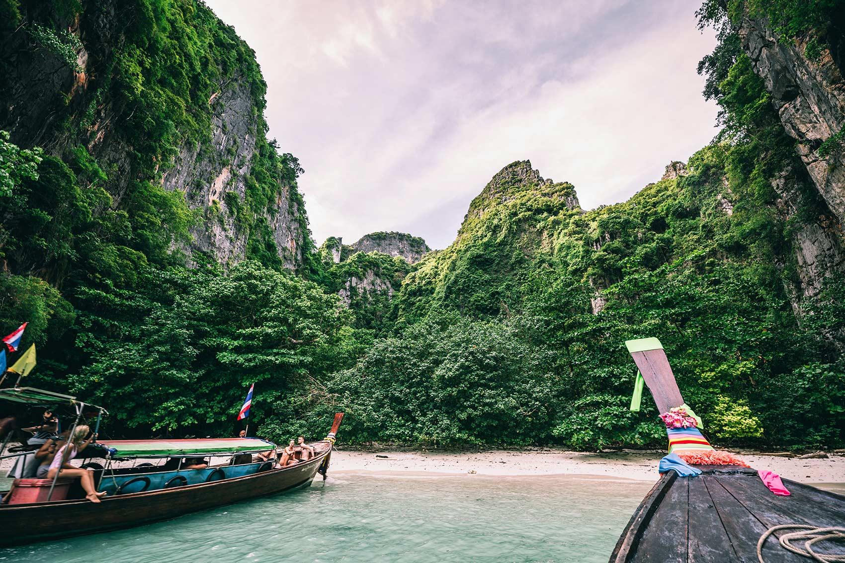 Пхипхи Таиланд