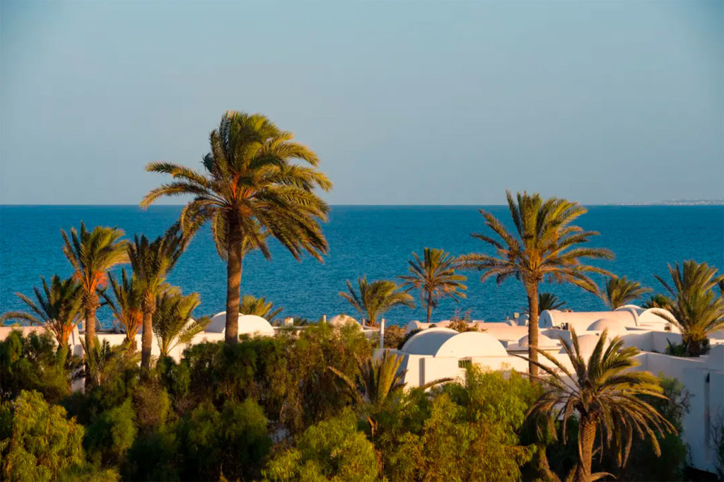 Джерба Тунис