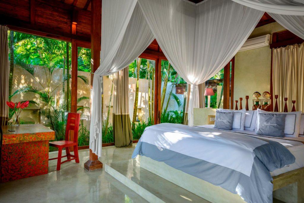 Вилла на Бали Индонезия