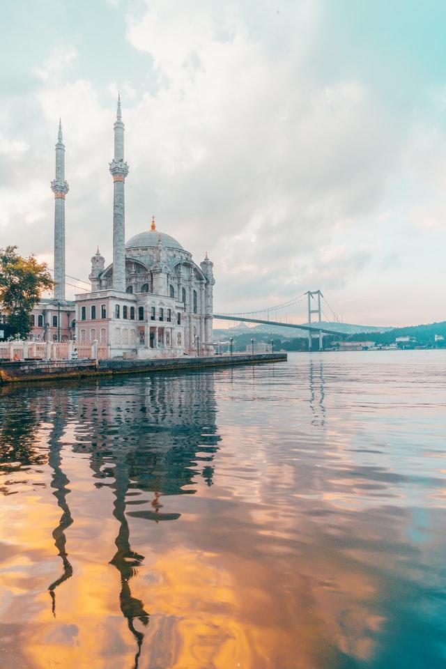 Стамбул на майские праздники