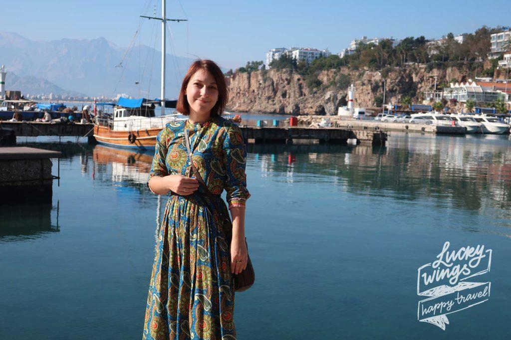 Тур в Турцию от Библио-Глобуса