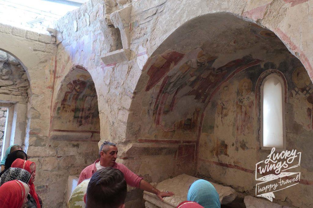 Экскурсия в Турции от Библио-Глобус