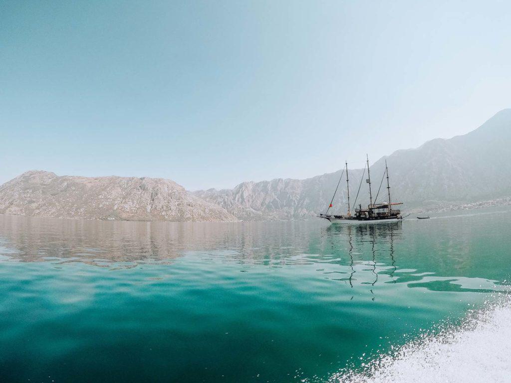 Горы и Море отдых