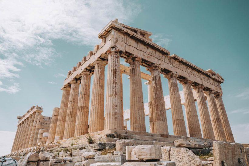 Греция открытие границ