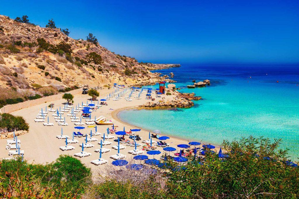 Кипр вместо Турции