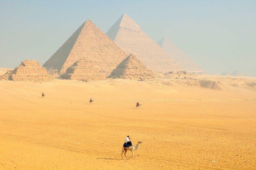 Открытие Египта последние новости