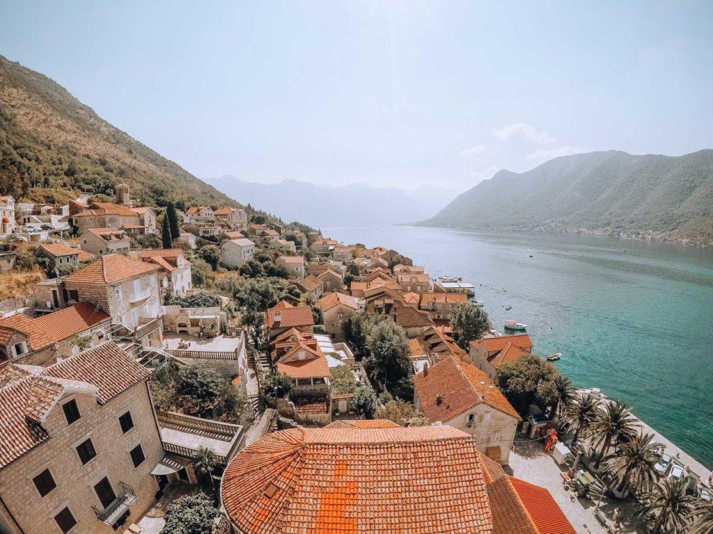 Черногория альтернатива Турции