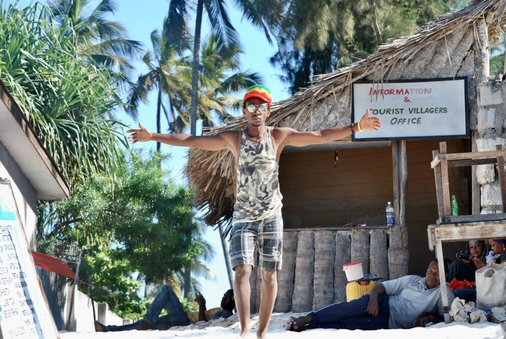 Отдых на острове Занзибар