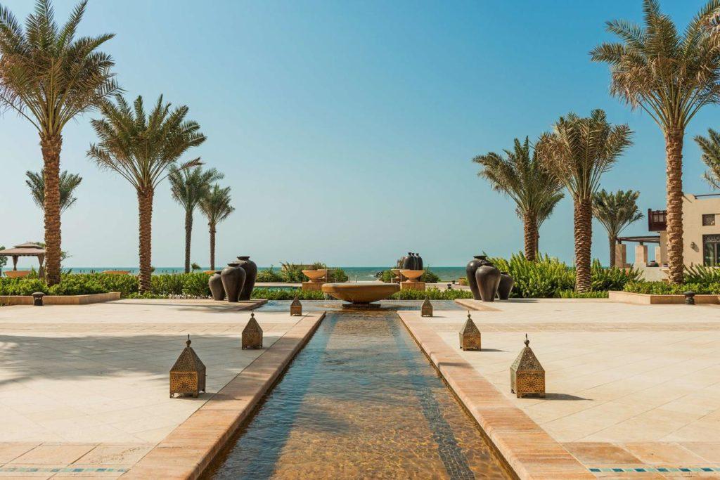 Отдых в ОАЭ все включено