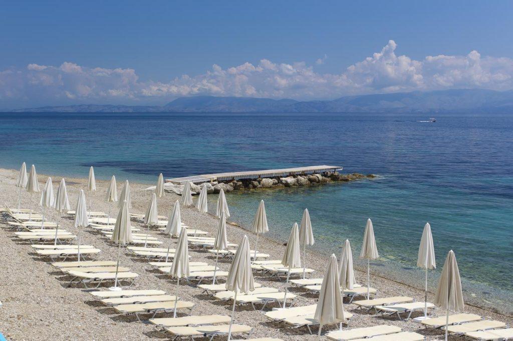 Греция отдых с все включено
