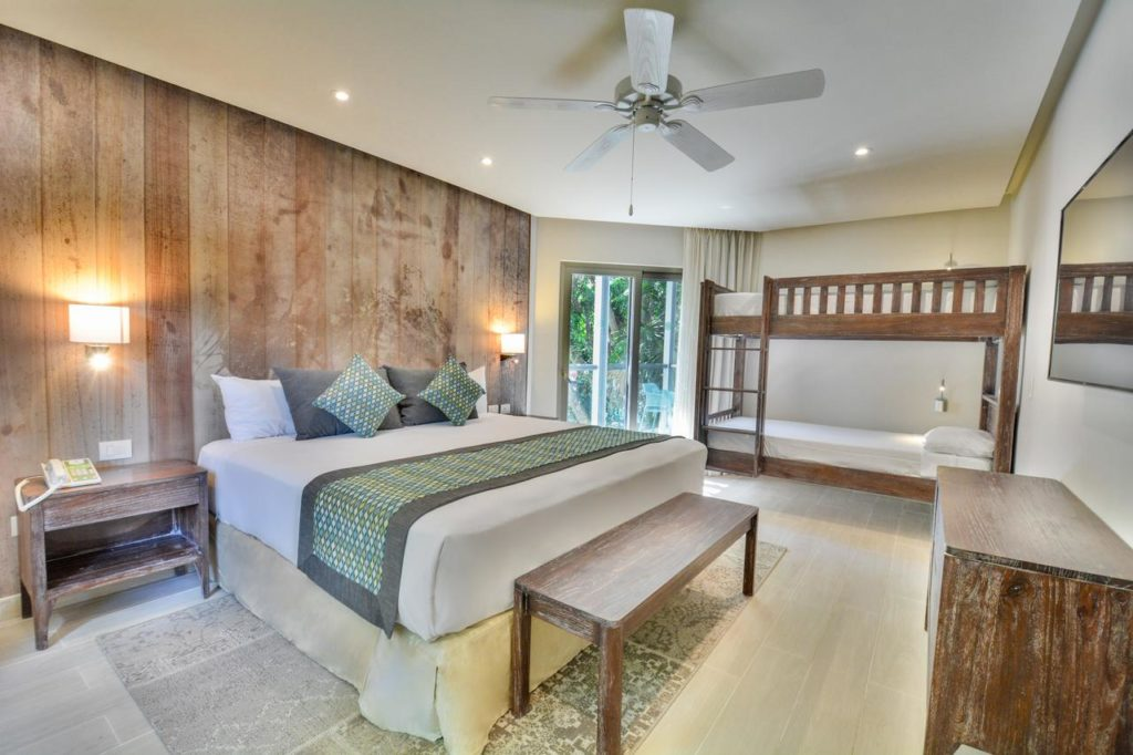 Sandos Caracol Eco Resort номер