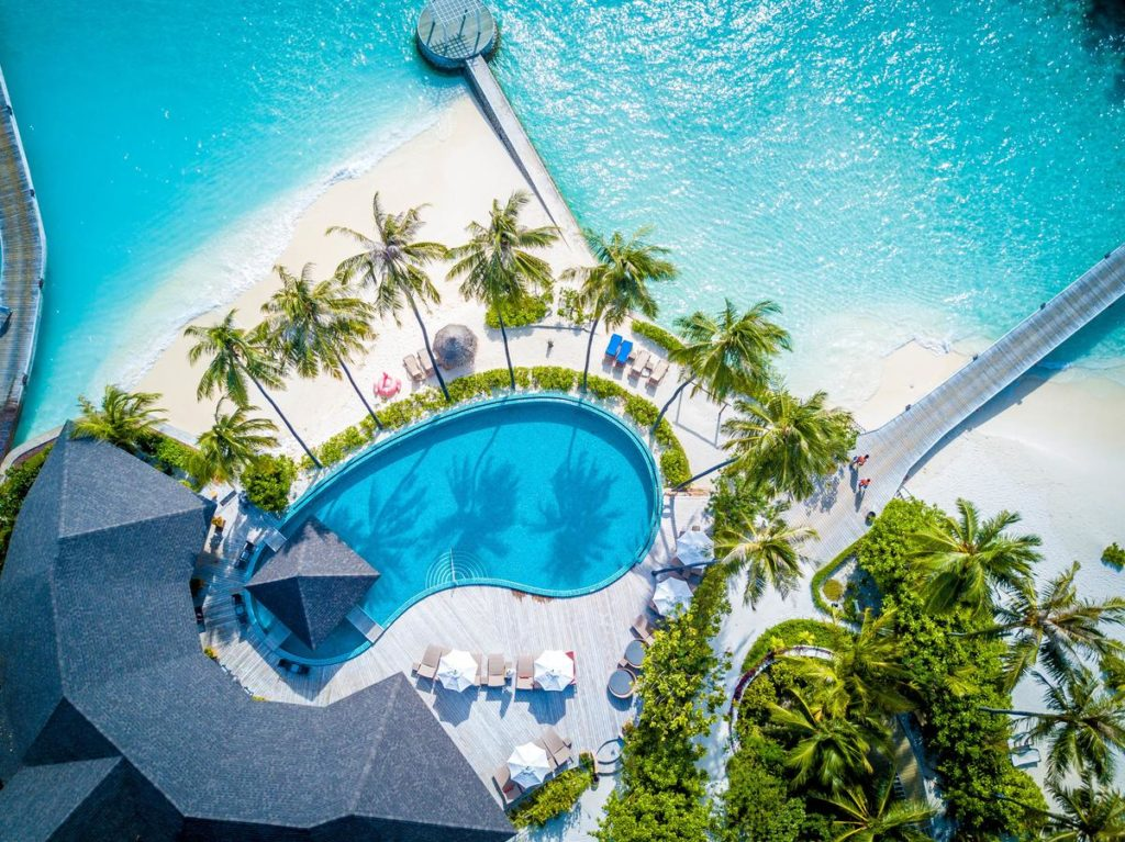 Отдых на Centara Grand Island Resort & Spa
