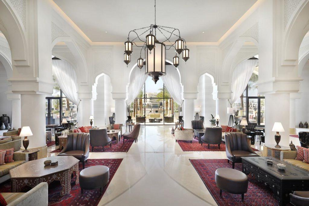 Al Manara Luxury Collection Иордания