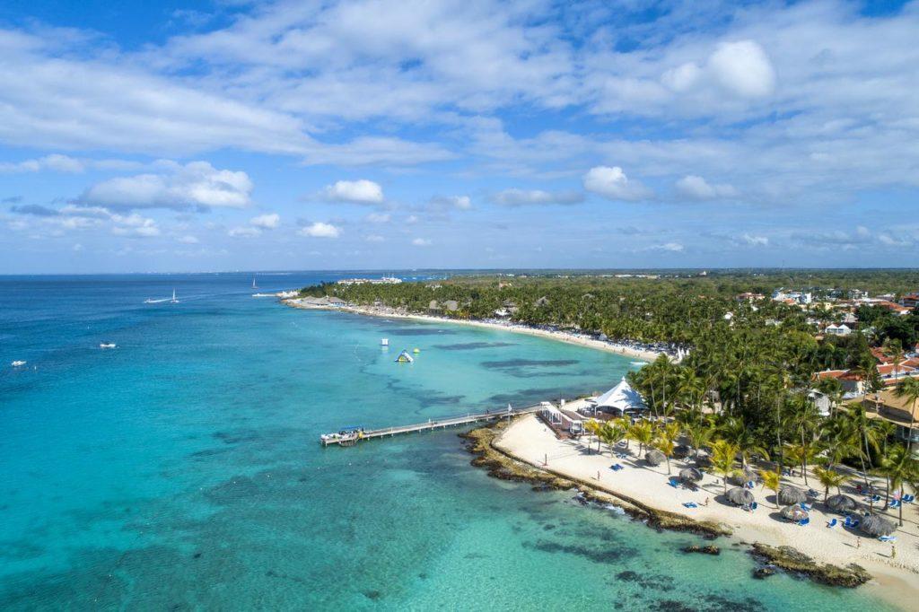 Отдых в Доминикане все включено
