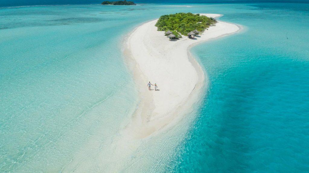 Отдых на Мальдивах с все включено