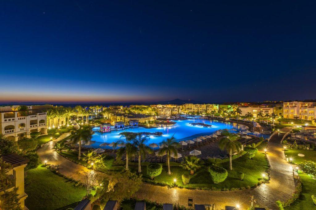Rixos Sharm El Sheikh все включено