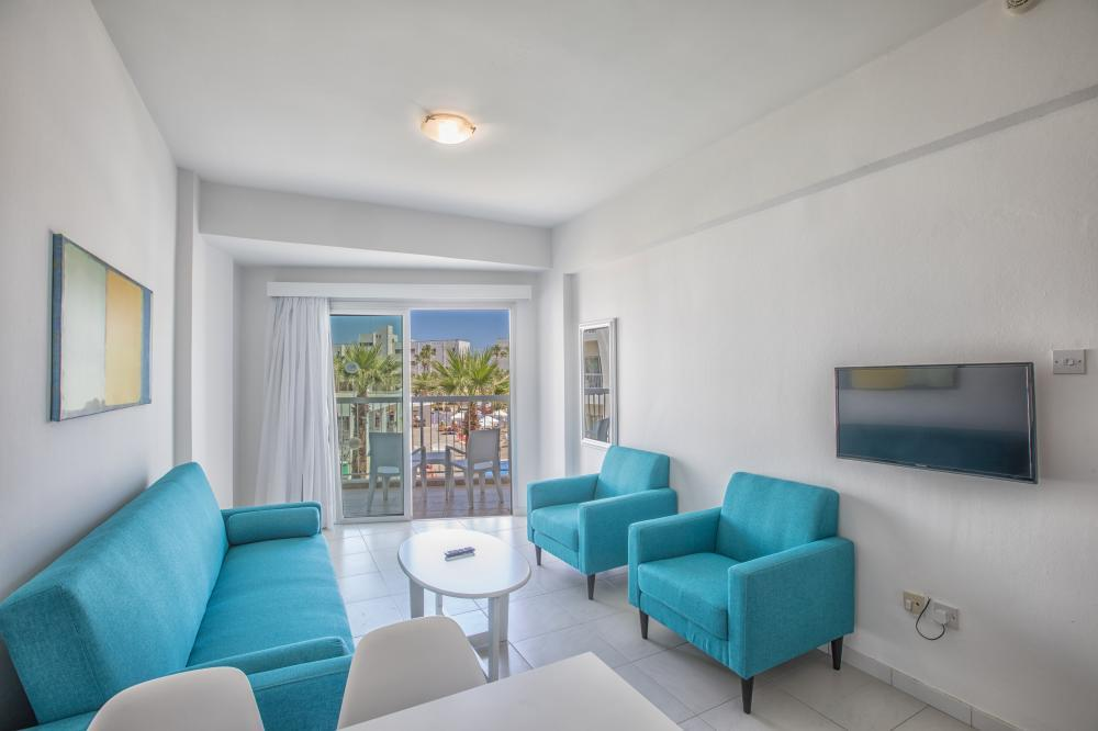 Отель Tsokkos Papantonia Hotel Apartment