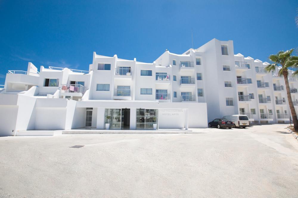 Tsokkos Papantonia Hotel Apartment