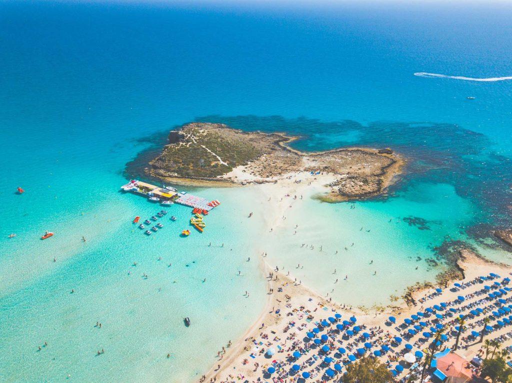 Последние новости открытия границ Кипра