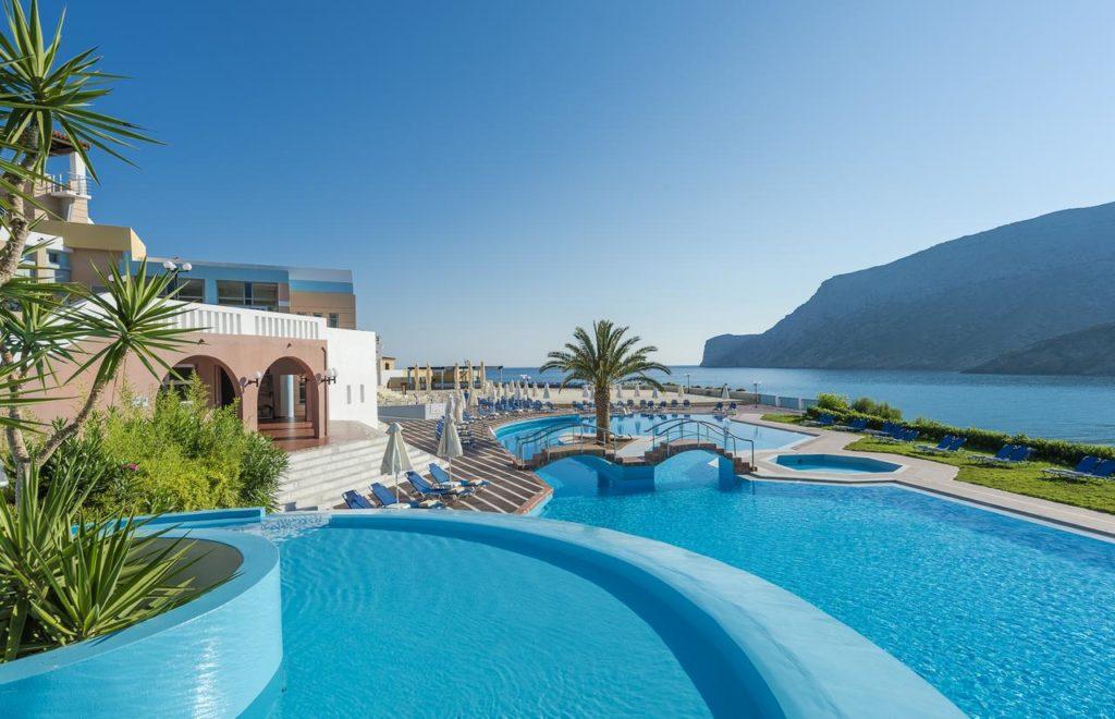 Греция отель все включено