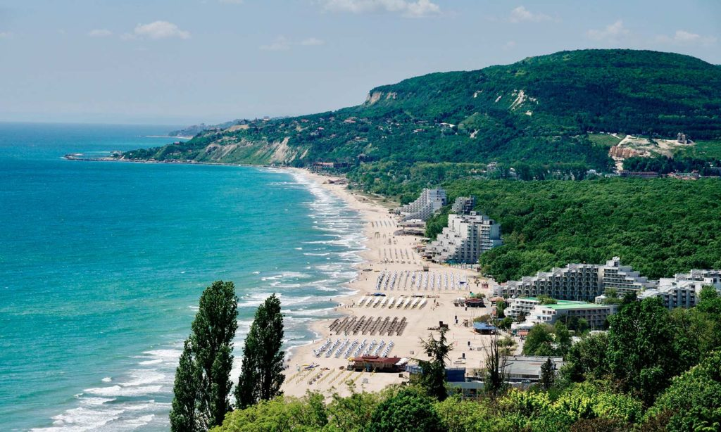 Правила въезда в Болгарию