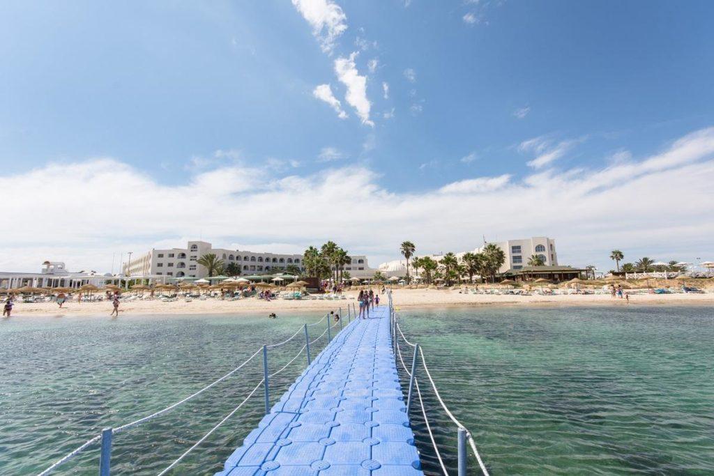 Novostar Khayam Garden Beach & Spa