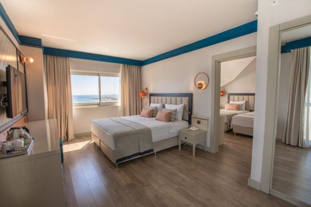 Новый отель Maxeria Blue Didyma 5*