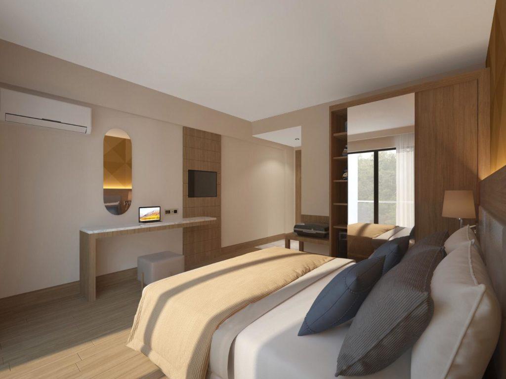 Отель Side Amour