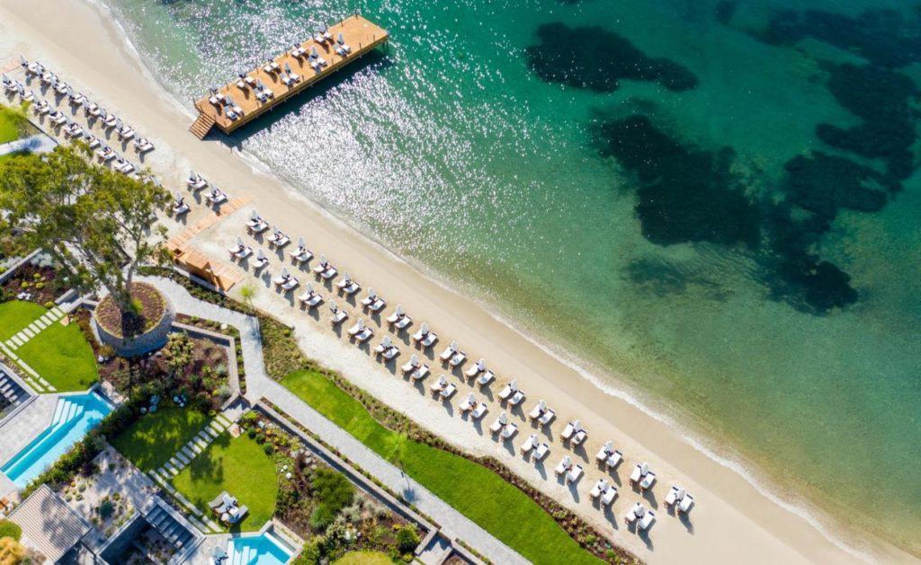 Новый отель Kaya Palazzo Resort Le Chic 5*