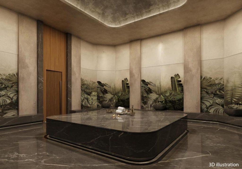 Новый отель NG Phaselis 5 звезд