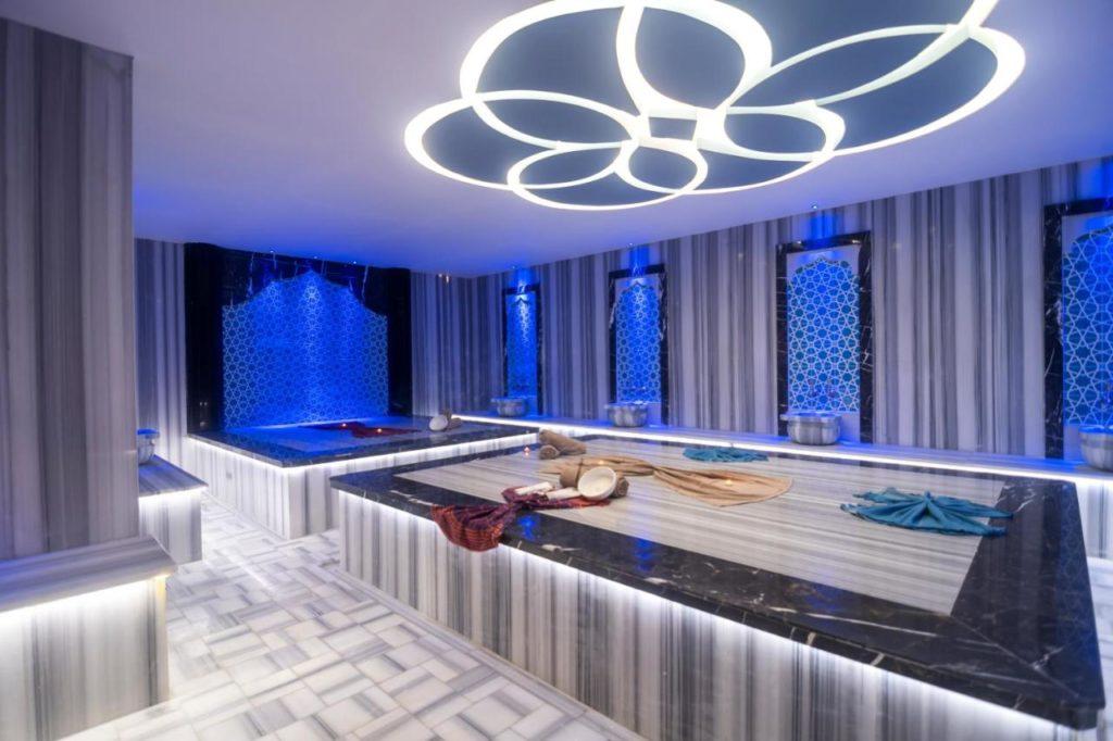 Новый отель Grand Kolibri Prestige 5*