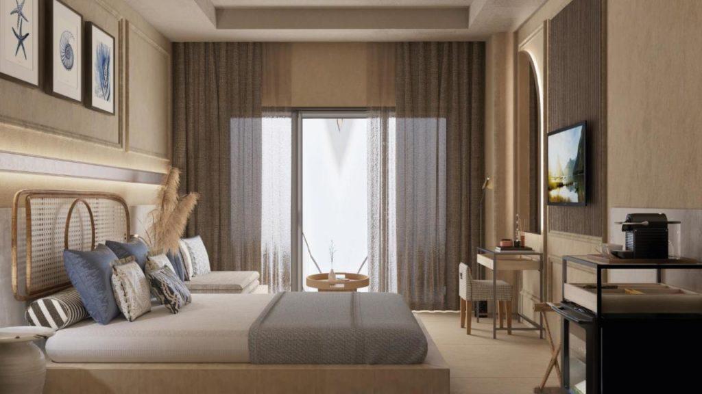 Новый отель Liu Resorts Турция