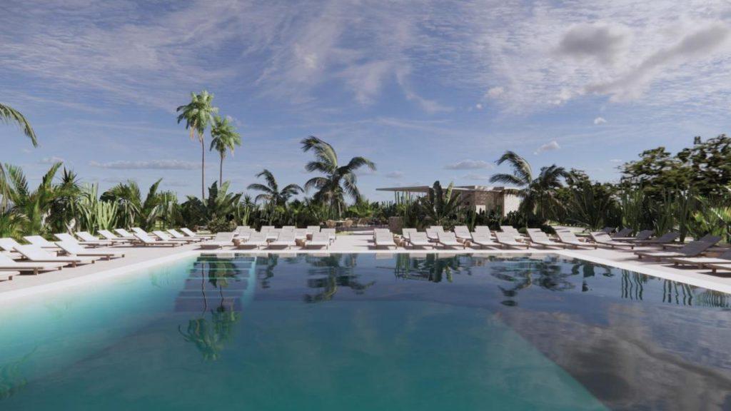 Отель Liu Resorts 5*