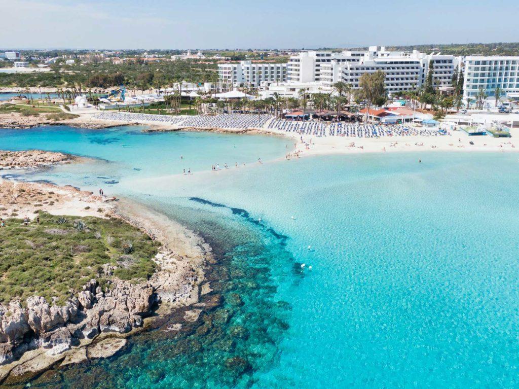 Отдых на Кипре осенью