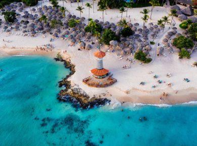 Доминикана открыта для туристов из России