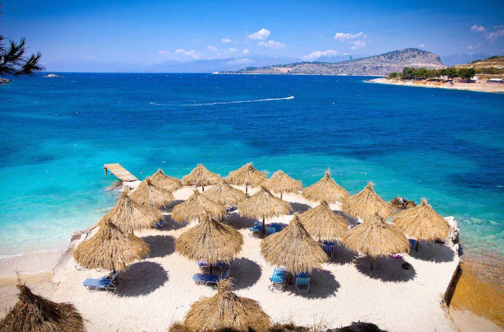 Отдых на море в Албании