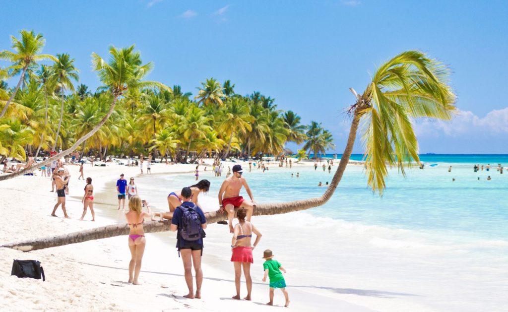 Отдых в Доминикане осенью