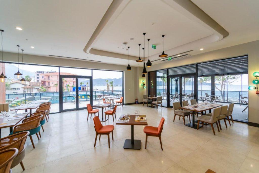 Новый отель Sundia By Liberty 5*